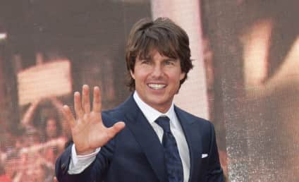 Tom Cruise Completely Cuts Ties With Daughter Suri: Report