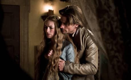 Lena Headey on Game of Thrones Rape: Felt Great!