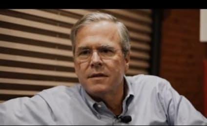 Yes, Jeb Bush Would Kill Baby Hitler