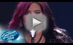 "Jessica Meuse - ""So What"""