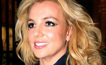 Britney Spears Tweets Condolences to Fallen Fan