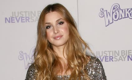 Whitney Port and Lauren Conrad: So in a Fight
