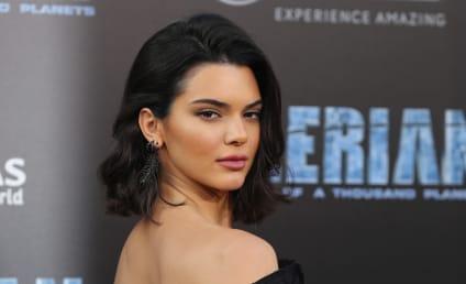 Kendall Jenner: PREGNANT?!?!