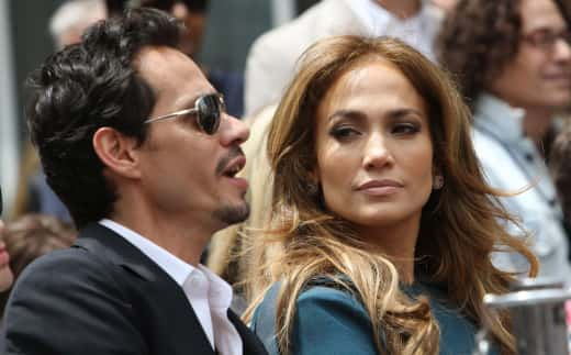 Marc and Jennifer