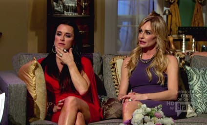 Taylor Armstrong and Kim Richards to Be Phased Out of The Real Housewives of Beverly Hills?