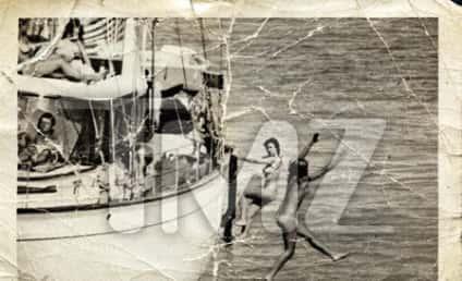 TMZ Gets Punked By Bogus JFK Pic