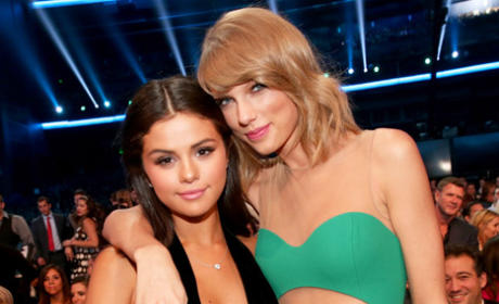 Taylor Swift, Selena Gomez Pic