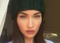 "Megan Fox Shares Rare Photo of Son, Internet Dubs Him ""Most Attractive Baby Ever"""
