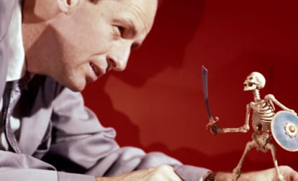 Ray Harryhausen Dies: Stop-Motion Pioneer was 92