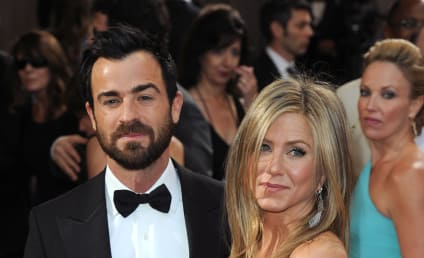 Jennifer Aniston-Justin Theroux Honeymoon Details: Jen Brought Her Friends?!