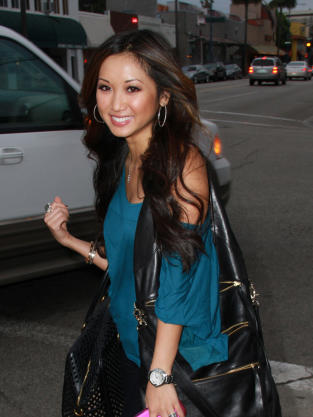 Photo of Brenda Song