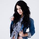 Vanessa in NYLON