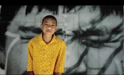 "Willow Smith Debuts Music Video for ""I Am Me"""