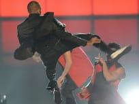 Chris Brown Gets High