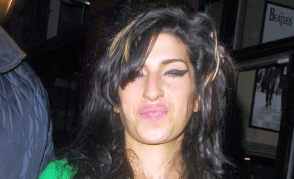 Amy Winehouse: The Next James Bond Girl?