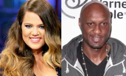 "Khloe Kardashian: Preparing Divorce Papers, Not Ready to ""Pull the Trigger"" on Lamar Odom Split"
