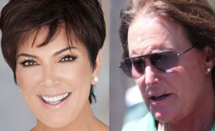 Kris Jenner: Crushing on Ben Flajnik!