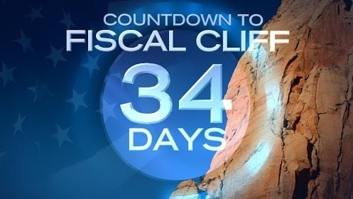 Fiscal Cliff Approaching!