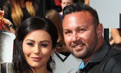 JWoww Gives Birth to a Girl!