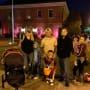 Kailyn Lowry, Javi Marroquin, Jo Rivera, kids, Halloween 2017