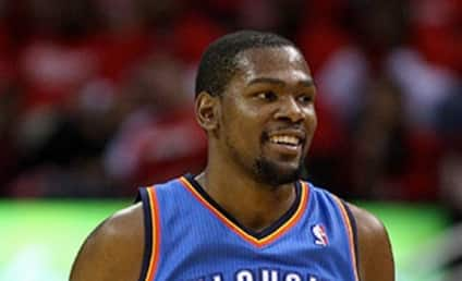 Monica Wright: Engaged to Kevin Durant!