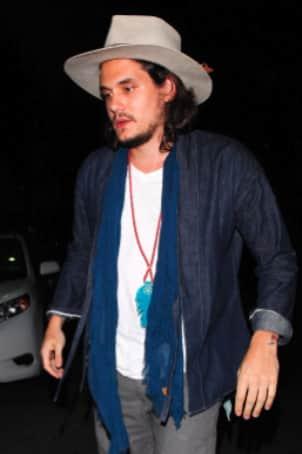 Gossipela | Celebrity Gossip | John Mayer passed on taking ...