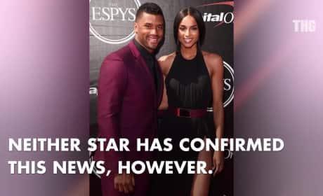 Ciara: Pregnant Again!