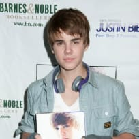 Barnes, Noble & Bieber