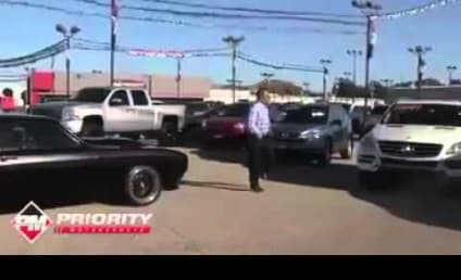 """Car Dealer Does World's Worst """"Nae Nae"""" in Local Commercial"""