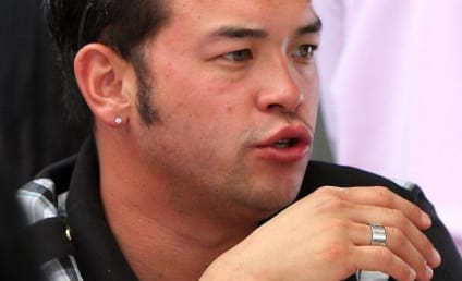 Best Excuse Ever: Jon Gosselin Thought it Was Payday