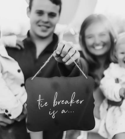 Joe and Kendra Duggar: It's Gender Reveal Time!