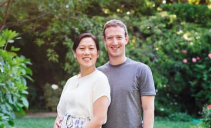 Mark Zuckerberg and Priscilla Chan: Expecting First Child!