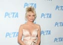 Pamela Anderson & Julian Assange: Dating?!
