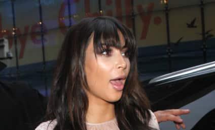 Kim Kardashian: Still Obsessed With Kate Middleton!