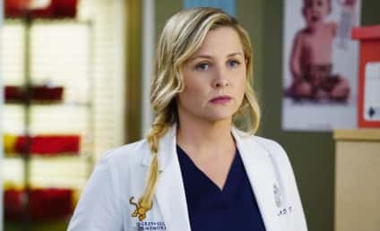 Jessica Capshaw Welcomes Baby #4: See the Precious Photo!