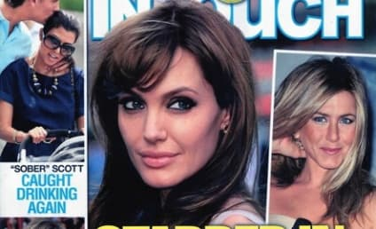 Angelina Jolie: Blackballed By Her Own Family!