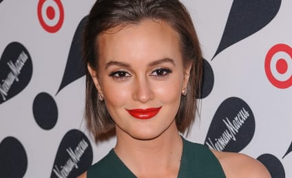 Leighton Meester to Make Broadway Debut in Of Mice and Men