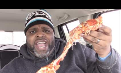 Little Caesars Bacon-Wrapped Pizza: Hilarious YouTube Review Will Help You Laugh Off the Calories!