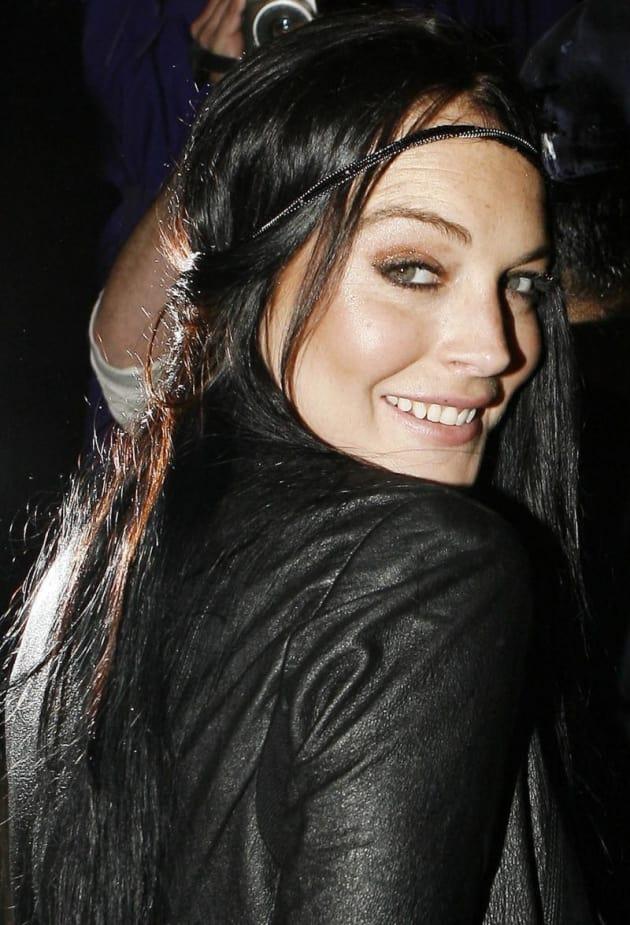 Crazy Lindsay