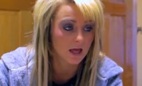 Leah Messer of Teen Mom 2 Fame