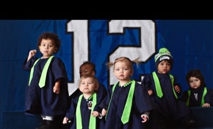 Super Bowl Babies Commercial: Cute... Or REALLY Creepy?