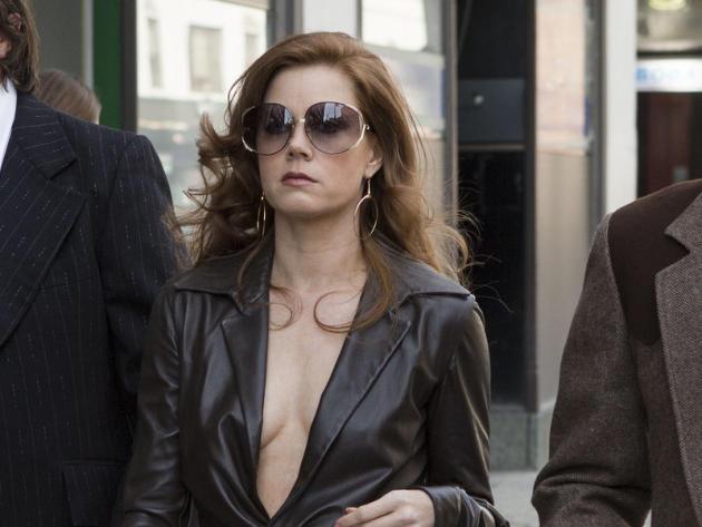 Amy Adams, Oscars Nominee