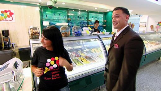 Angelina and Jose
