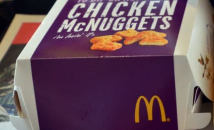 Woman Calls Police on McDonald's Over Late Chicken Nuggets