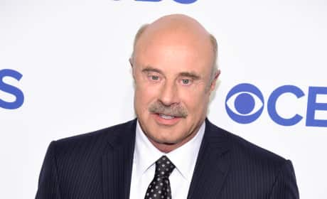 Phil McGraw Sucks