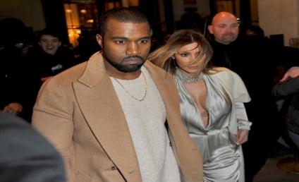 Kanye West Settles Assault Case with Teenage Bigot