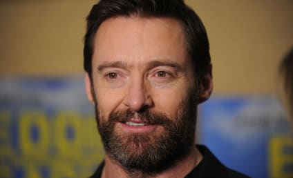 Hugh Jackman Photo Frightens Fans: Has His Cancer Returned?