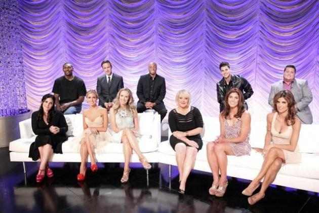 Dancing with the Stars Cast Pic