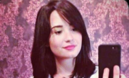 Demi Lovato Hair: Short! Cute!