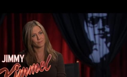 Jimmy Kimmel Teaches Stars How to Act on Post-Oscars Special